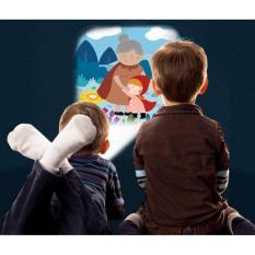 Hình ảnh Đồ chơi máy chiếu phim Storybook phát triển trí tuệ cho bé