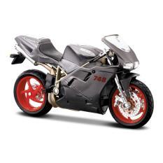Bán Đồ Chơi Mo Hinh Maisto Xe Mo To Tỉ Lệ 1 18 Ducati 748 Maisto