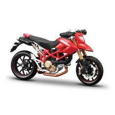 Mua Đồ Chơi Mo Hinh Maisto Xe Mo To Tỉ Lệ 1 18 Ducati Hypermotard Maisto Rẻ