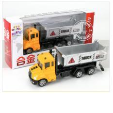Hình ảnh đồ chơi mô hình xe chở cát 15 x 4 x 4 016000013