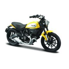 Giá Bán Đồ Chơi Mo Hinh Xe Mo To Tỉ Lệ 1 18 Maisto Mt39300 14174 Ducati Scrambler Maisto Hồ Chí Minh