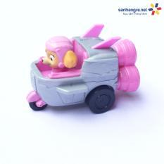 Mô hình xe cứu hộ Paw Patrol - Skye mạo hiểm
