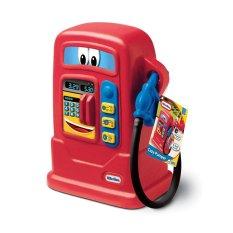 Hình ảnh Đồ chơi phát nhạc hình trạm xăng LITTLE TIKES LT-619991