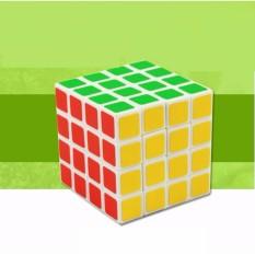 Hình ảnh Đồ chơi phát triển kỹ năng rubik 4x4x4 (Đen)