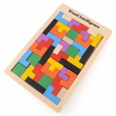 Hình ảnh Đồ chơi phát triển tư duy Tetris