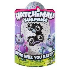 Hình ảnh Đồ chơi quả trứng thần kỳ Hatchimals sinh đôi Peacat 6037096