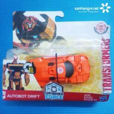 Mua Đồ Chơi Robot Transformers Biến Hinh Sieu Tốc Autobot Drift Orange Mới Nhất
