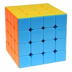 Hình ảnh Đồ Chơi Rubik Cube - Rubik Ju Xing Toys 4x4x4 Loại Tốt Không Rít - Chirita (8834)