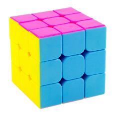 Hình ảnh Đồ Chơi Rubik Dạ Quang Cao Cấp 3x3x3