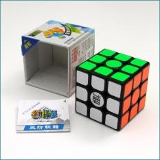 Hình ảnh Đồ chơi Rubik KungFu Qinghong 3x3x3 - Cao Cấp, Bẻ Góc Cực Tốt