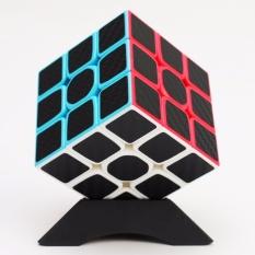 Hình ảnh Đồ chơi Rubik Z-Cube Cacbon 3x3x3 - Cao Cấp