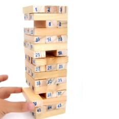 Hình ảnh Đồ chơi rút gỗ giá rẻ/đồ chơi rút gỗ loại lớn