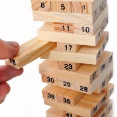 Hình ảnh Đồ chơi rút gỗ thông minh giúp trẻ sáng tạo