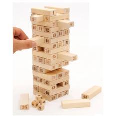 Hình ảnh Đồ chơi rút gỗ thông minh Royal VD007