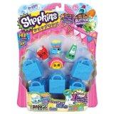 Đồ Chơi Shopkins Bộ 5 Packs Season 1 Shopkins Sho56003 Mới Nhất