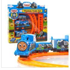 Hình ảnh Đồ chơi tàu hỏa Thomas