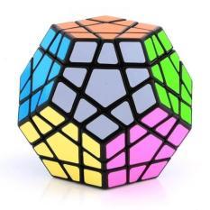 Hình ảnh Đồ chơi thông minh Rubik Megaminx