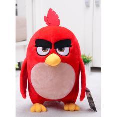 Hình ảnh Đồ Chơi Thú Bông Angry Bird Chim ĐỎ NÓNG TÍnh Siêu Dễ Thương