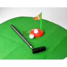 Bán Đồ Chơi Toilet Golf Hà Nội