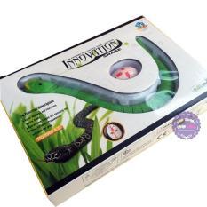 Hình ảnh đồ chơi trẻ em con rắn điều khiển từ xa sạc USB