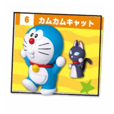 Chiết Khấu Mo Hinh Doraemon Va Bảo Bối Mẫu Số 6 Kidskingdom