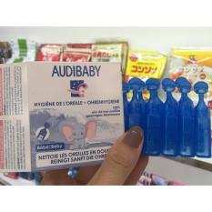 Mua Dung Dịch Lam Tan Ray Tai Audi Baby Hộp 10 Ống 2Ml Trực Tuyến
