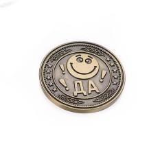 Hình ảnh Erpstore Emoji Biểu Tượng Cảm Xúc 50 Đồng Tặng Đồng Bộ Sưu Tập Nghệ Thuật Tiền Kim Loại Kỷ Niệm -quốc tế