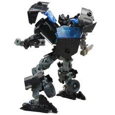 Ôn Tập Fancytoy Diy Robots Truck Figure Toy Assembling 3C Transformers Intl Mới Nhất