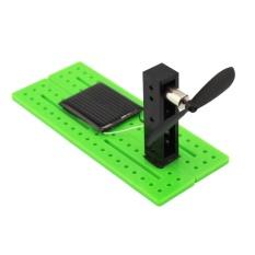 Hình ảnh Fang Fang Solar Cells Experiment DIY Solar Assembling Creative Plastic Educational Toy Kids Solar Toys Gift Christmas Gift - intl
