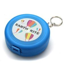 Hình ảnh Foldable Pockets Kites Outdoor Children Mini Kite Equipped With Box - intl