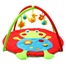 Bán Mua Frog Shape Baby Foldable Activity Gym Soft Play Mat