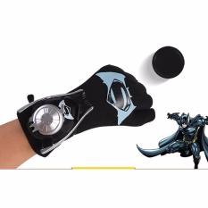 Hình ảnh Găng tay người dơi Batman có đạn bắn
