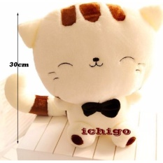 Hình ảnh Gấu bông mèo MengMeng 30cm hàng VNXK