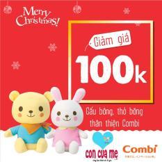 Hình ảnh Gấu bông thân thiện biết nói (Vàng) Combi