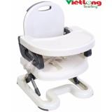 Cửa Hàng Ghế Ngồi Ăn Điều Chỉnh Độ Cao Mastela 07110 Cho Be 6M 4T Mầu Ghi Rẻ Nhất