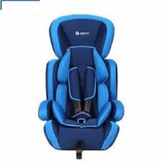 Ghế ngồi ABBY ô tô 3 giai đoạn cho bé từ 9 tháng 12 tuổi (9-36kg) (Xanh) thumbnail