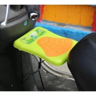 Ghế ngồi xe tay ga cho bé yêu thumbnail