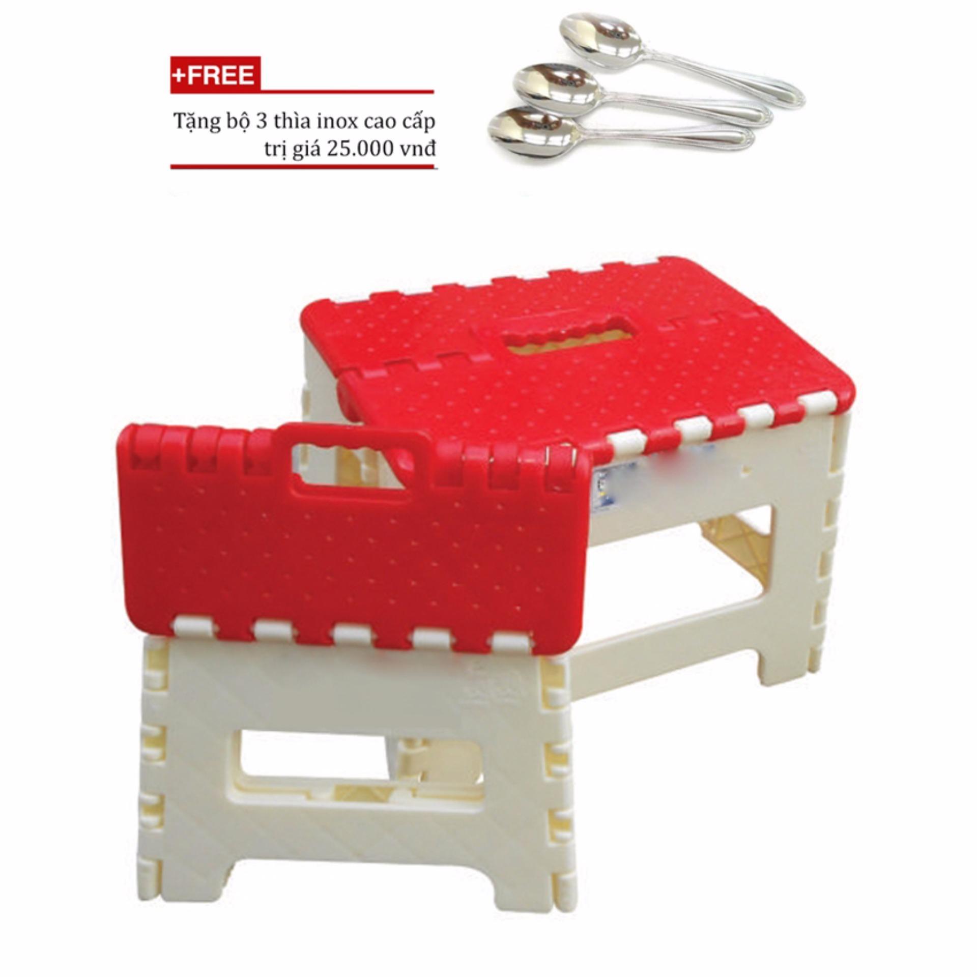 Ghế Nhựa Xếp Thông Minh/ghế Nhựa Xếp Giá Rẻ Vega