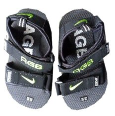 Mua Giay Sandal Xốp Quai Ngang Cho Be G002 Shopgiasoc Nguyên