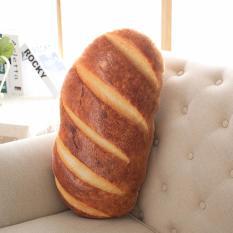 Hình ảnh Gối bánh mì 3d 40 cm - Shop hàng sỉ TH