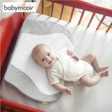 Gối Chống Trao Ngược Cho Be Babymoov Bm14302 Rẻ