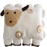 Cửa Hàng Gối Ngủ Em Be Hinh Con Cừu Athena Trắng Rẻ Nhất