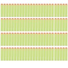 Hình ảnh Green Refill Foam Darts for Nerf N-Strike 100 Pcs - intl