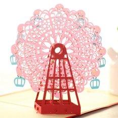 Hình ảnh Vòng tay 3D Bật Lên Cảm Ơn Bạn Thẻ Thiệp chúc mừng Bao Da Ốp Lưng 4 #-quốc tế