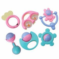 Hình ảnh HengSong 6 Sets Baby Toys Plaything Gifts - intl