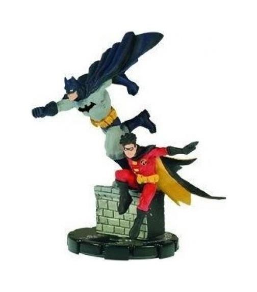 Heroclix: Batman Và Robin #38