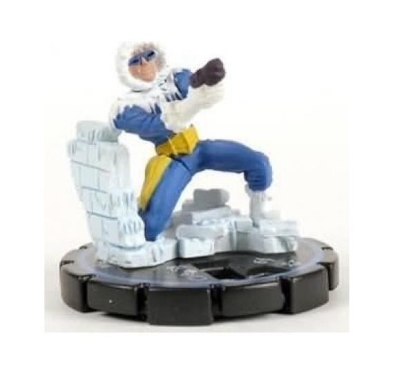 Heroclix: Đội Trưởng Lạnh #38