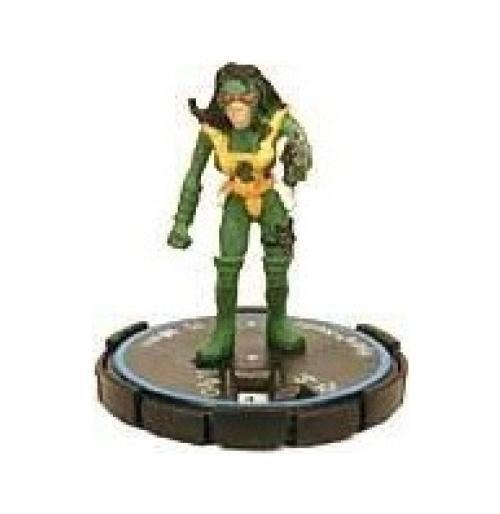 Heroclix: Hydra Medic #12