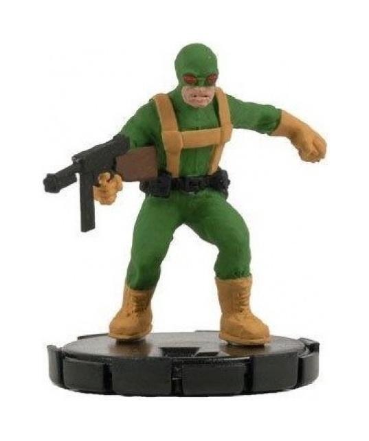 Heroclix: Hydra Officer # 3