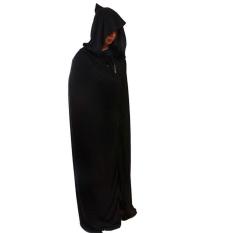 Hình ảnh Holloween Hotsale Có Mũ Áo Choàng Hóa Trang Halloween Trưởng Thành Chết Reaper Con Quỷ Ma Cà Rồng Đầm-quốc tế